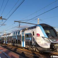 Nove nuovi Regio2N Bombardier per Ile De France