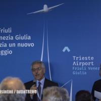 Fermata Trieste Airport