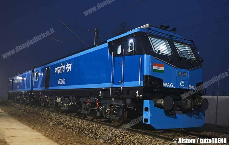 Alstom-PrimaLocomotiveElettricaIndia-2018-03-12