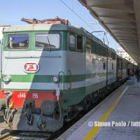 """Lo speciale """"Mandorlo in Fiore Express"""" per iniziare la stagione 2018"""