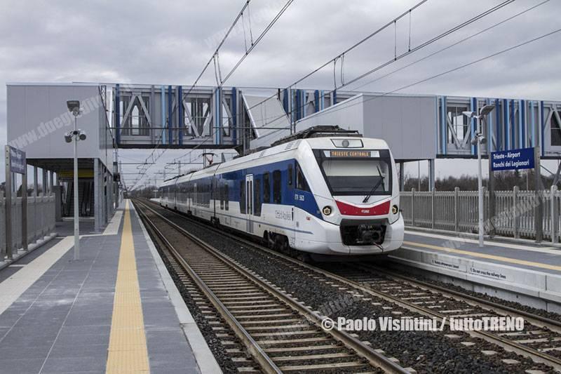 22.000 viaggiatori in due mesi a Trieste Airport