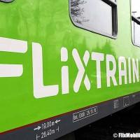 FlixTrain, in Germania una nuova impresa ferroviaria lowcost