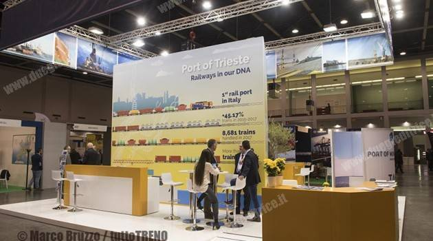 «Green Logistics Intermodal Forum» sarà full digital