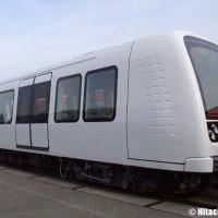 Hitachi, 8 treni driveless per la metro di Copenaghen