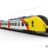 Alstom, 5 ulteriori Coradia Continental per HLB