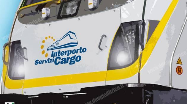 Interporto Servizi Cargo, noleggio di 10 TRAXX MS3 da Akiem