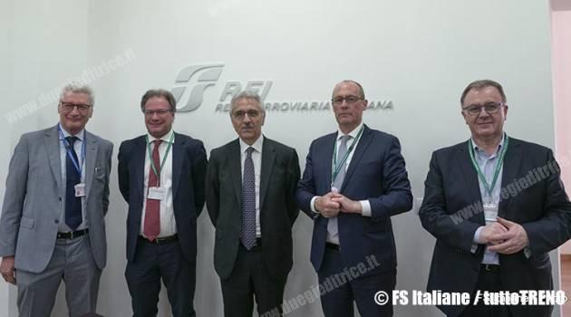 RFI: firma per la circonvallazione di Trento