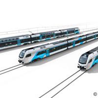 Stadler, primo contratto in Slovenia per 26 nuovi treni