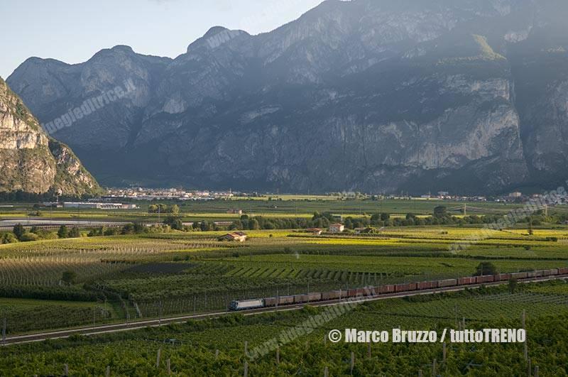 Attentati alla rete ferroviaria, sabotate le linee del Brennero e della Valsugana