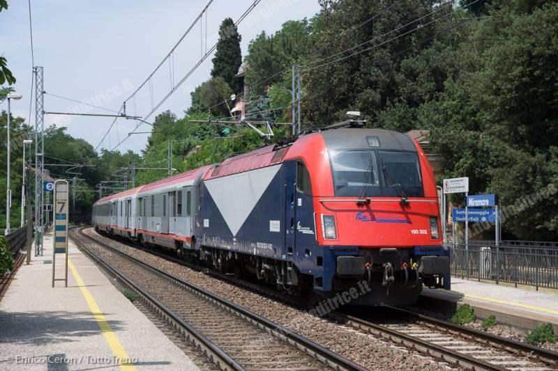 FUC-E190_302-MiCoTra-REG1815-UdineTrieste-LineaUdineCervignanoMonfalconeTrieste-Miramare-2018-06-03-EnricoCeron