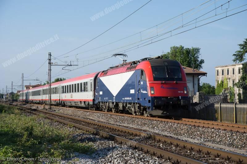 FUC-E190_302-MiCoTra-REG1816-TriesteUdine-LineaCervignanoUdine-Udine-2018-06-03-EnricoCeron