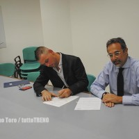 Cagliari: firmata convenzione ARST – AFRS