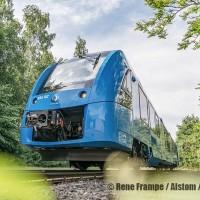 EBA ha certificato il Coradia ILint di Alstom