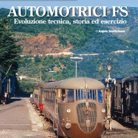 "È in edicola il primo fascicolo di ""Automotrici FS"""