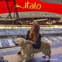 ITALO E LE.I.D.A.A. CONTRO L'ABBANDONO DEGLI ANIMALI