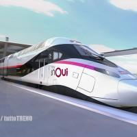 Alstom: SNCF ordina 100 TGV Avelia