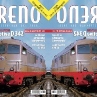 In edicola tuttoTRENO n° 331