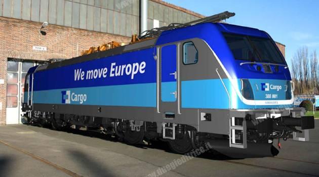 Ferrovie ceche, nuovo ordine di locomotive e ristrutturazione di carrozze ristorante