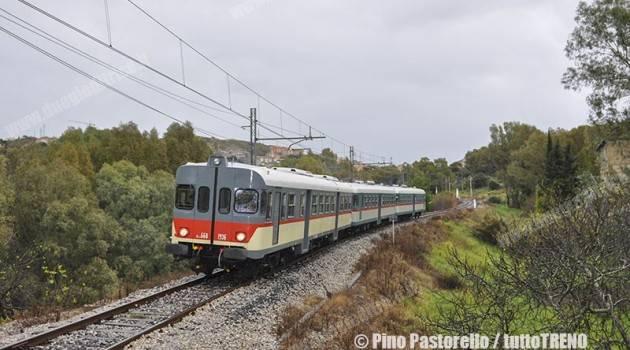 Interrotta la linea per Porto Empedocle
