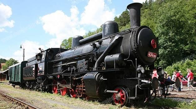 Ferrovie Ceche, torneranno in servizio due locomotive a vapore