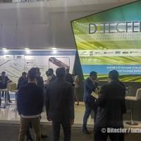 DITECFER a InnoTrans: ecco i risultati-chiave della edizione 2018