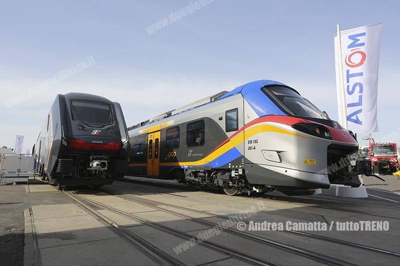 InnoTrans rinviata a settembre 2022