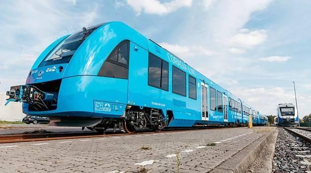Alstom presenterà a Expo Ferroviaria 2019 le sue soluzioni innovative e sostenibili