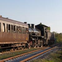 Fondazione FS: Festa Grande sul Sannio Express con la 625 017