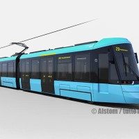 Altri 5 tram Citadis a Francoforte