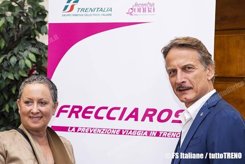 Frecciarosa2018-FSItaliane-Trenitalia-Roma-2018-10-01-fotoFSItaliane-DSC_5098_tuttoTRENO_wwwduegieditriceit