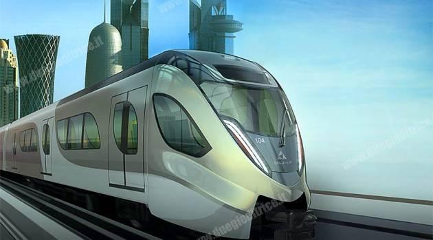 Qatar, 35 treni aggiuntivi per la metro di Doha