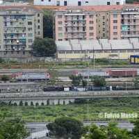 "Genova: riaperte le linee ""Bastioni"" e ""Sommergibile"""