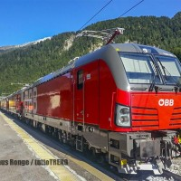 ÖBB, ordinate ulteriori 61 Vectron MS