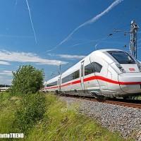 DB, nuovo ordine di ICE 4 a Siemens e Bombardier