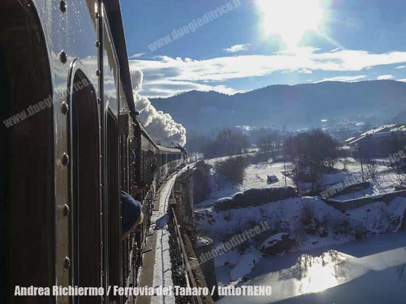 Fondazione FS: sospesi i treni storici e chiuso il Museo di Pietrarsa