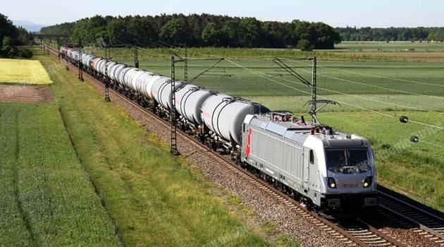 Akiem ordina altre 33 TRAXX a Bombardier