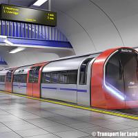 Siemens, 94 treni per la metro di Londra