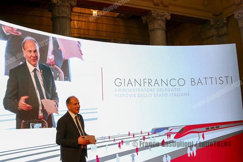 Trenitalia-GianfrancoBattisti-AD_FSItaliane-PresentazioneOrarioInvernale-MilanoCentrale-2018-11-20-CastiglioniFranco-DSCN5838_tuttoTRENO_wwwduegieditriceit