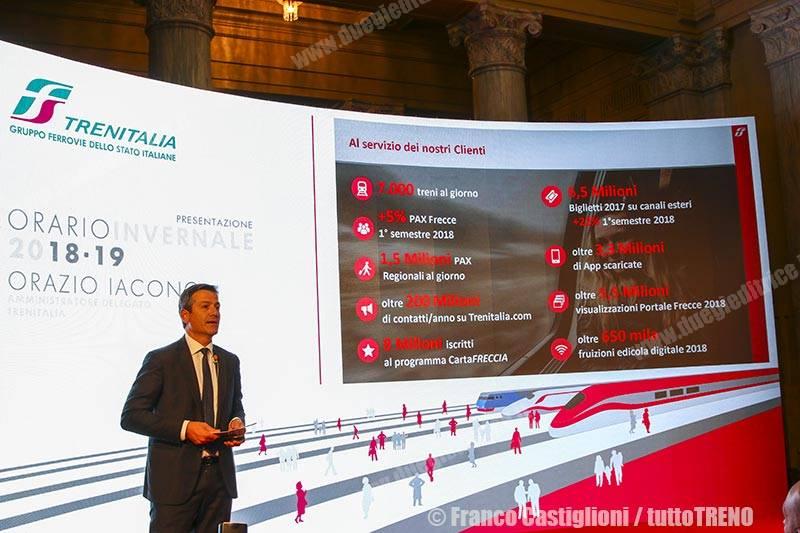 Trenitalia-OresteIacomo-ADTrenitalia-PresentazioneOrarioInvernale-MilanoCentrale-2018-11-20-CastiglioniFranco-DSCN5820_tuttoTRENO_wwwduegieditriceit