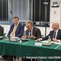 """Interporto Padova: primo """"Fast Corridor"""" doganale del sistema produttivo veneto"""