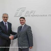 Accordo tra RFI e AdSPMAS per la rete ferroviaria di Marghera