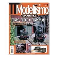 In edicola tuttoTRENO MODELLISMO MANUALE n°4