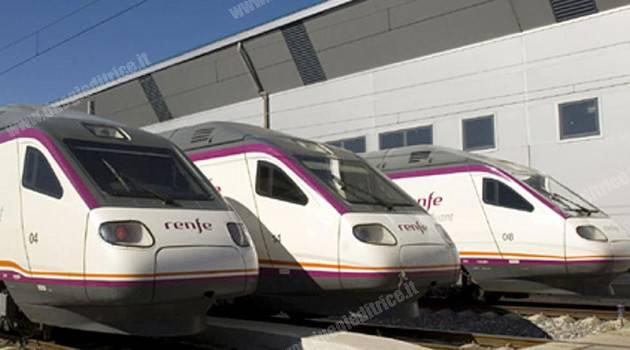 Alstom, rinnovo dei contratti di manutenzione per Renfe