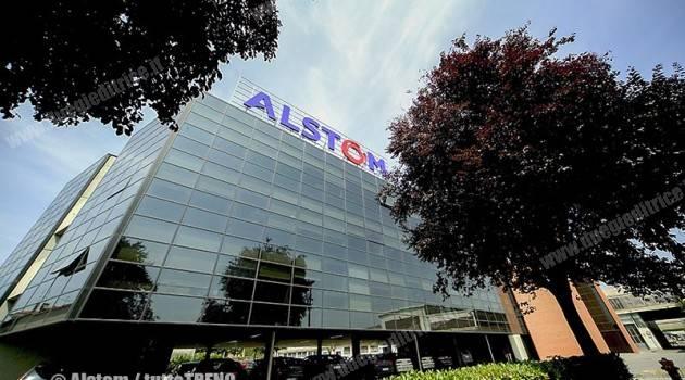 Il futuro di Alstom Savigliano