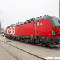 Rail Cargo, nuovo collegamento dal Porto di Venezia a Duisburg
