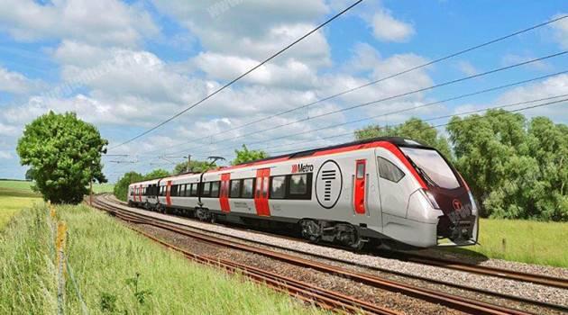 Stadler, 71 nuovi treni per il Galles