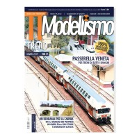 In edicola tuttotreno modellismo n° 77