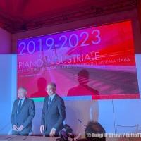 FS Italiane: presentato il piano industriale di FS 2019-2023