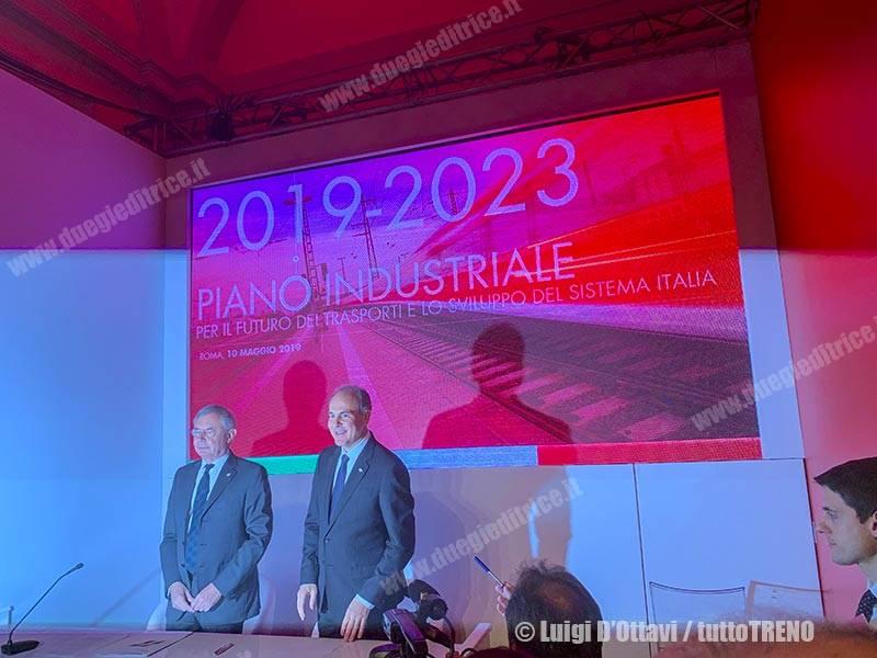 FSItaliane-PianoIndustriale_2019_2023-Roma-2019-05-10-DOttaviLuigi_tuttoTRENO_wwwduegieditriceit