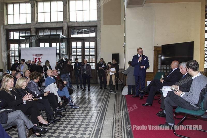 Fondazionefs-inaugurazionelavoristazione3di-TriesteCM-2019-05-04-PaoloVisintini_tuttoTRENO_wwwduegieditriceit
